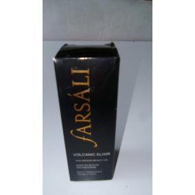 Serum Farsali Negro