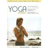Dvd Yoga Sagrado - Frete Grátis!!!