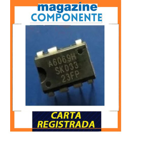 Kit - 2x Ci A6069h - A6069 - 6069h - Novo E Original