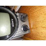 Televisor Sony 511 An / 8 Pulgadas