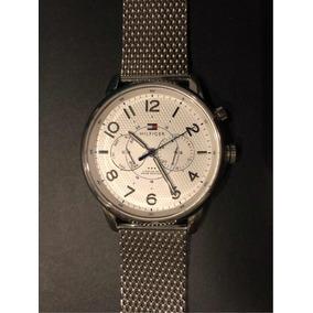 4bf1e5e019a Relógio Analógico Original Tommy Hilfger