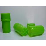 Grinder Plástico Con Seguro Rascador - Colores Varios