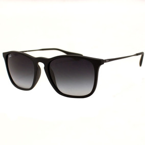 8g Ray Ban Chris Rb4187 54 Roxo 899 De Sol - Óculos no Mercado Livre ... 38e5795d08