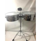 Timbales 14y 15 Pg Stb-1415