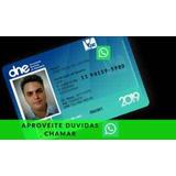 Card Cart Nacional E Outro Carteinha De Esturante Original !