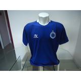 0fa6ffb303 Camisa Do Cruzeiro Topper Siemens no Mercado Livre Brasil