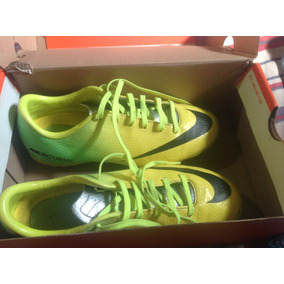 Zapatos Nike Mercuriales Victory (36.5) f6ce356b4e340