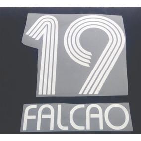 Número River Plate 2006 19 Falcao d76a744c9bc51
