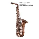 Nuevo Saxofón Keilwerth Sx90r Alto, Sombra