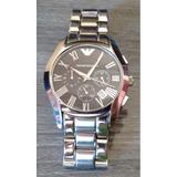 e831aecaa31 Relógio Emporio Armani Modelo Ar0673