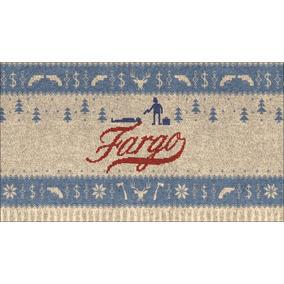 Serie - Fargo As 3ª Temporadas Dublado Completas