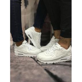 2024b51070de4 Nike Air Max Mujer Negras - Tenis Nike para Hombre en Mercado Libre ...