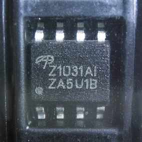 Z1031a | capacitor | mosfet.