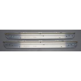 02 Barras Led 3660l-0374a11 Tv Lg 42lv3500