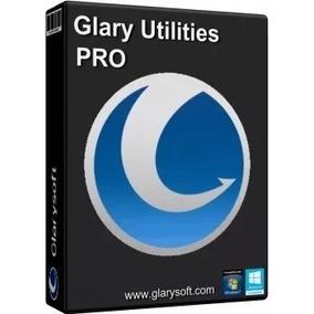 Glary Utilities Pro Acelera E Limpa Notebook Computador 2019