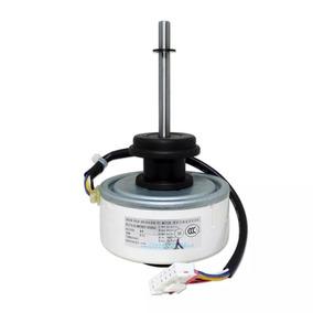 Motor Ventilador Evaporadora Samsung 18000 E 24000 Btus