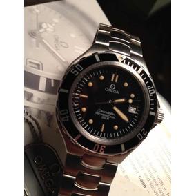 4f0f05d663e Relogio Omega Seamaster Professional - Relógio Omega Masculino no ...