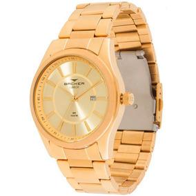 d5e00f6c780 Relogio Backer Chronos 388 - Relógio Feminino no Mercado Livre Brasil