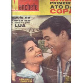 Manchete 1962.gloria Menezes,villar.seleção.zeze Moreira.mod