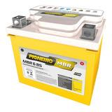 Bateria De Moto 12v-6ah Honda 125/150 Biz/fan/cg/bros/esd