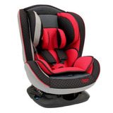 Autoasiento Unlimited Shield Red