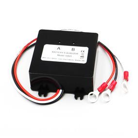Equalizador Balanceador De Banco De Baterias 24 V