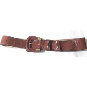 Cinturon De Dama Cuero - Talle 70 - Para Cintura Ancho 4.7cm d073f9008b28