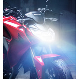 Bi Led Cree Moto H4 O Hs1 8000 Lumens Alta Baja Honda C6s