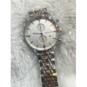 Relogio Giorgio Armani Sm 005 - Relógios De Pulso no Mercado Livre ... 7b1b3f404f