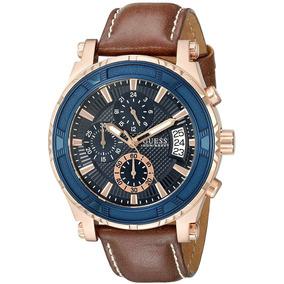 Relógio Masculino Guess U0673g3