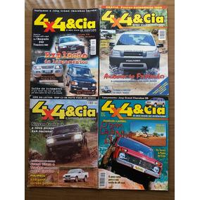 Revista 4x4ecia 4 Revistas