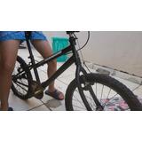 Bicicleta Caloi Cross Usada