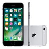 Apple iPhone 6s 64gb Vitrine Impecavel Original 4g + Brindes