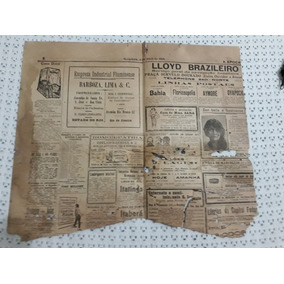 Jornal A Epoca 1918 Pagina7
