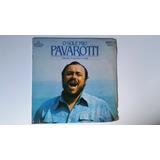 Lp Pavarotti ( O Sole Mio ).