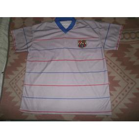 Camiseta del Barcelona para Adultos en Mercado Libre Argentina c77beb28cb0
