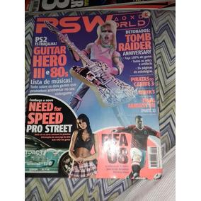 Revista Playstation Psworld Número 44