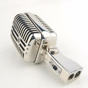6f06f99e07 Microfono Alctron Dk1000 Tipo Elvis Vintage Envío Gratis