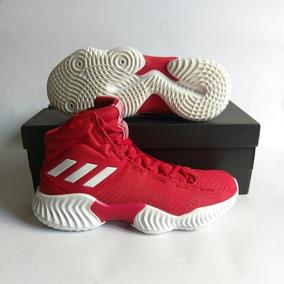 Zapatillas Adidas Bounce Rojas - Tenis Adidas en Mercado Libre Colombia 22dad652309