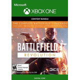 Battlefield 1 Revolution Xbox One (codigo Digital)