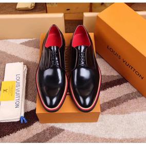 Zapatos Louis Vuitton Bajo Pedidos