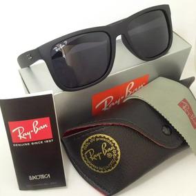 c87a8de9043eb Rayban 53018 De Sol Ray Ban Wayfarer - Óculos no Mercado Livre Brasil