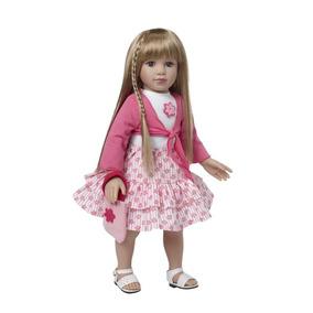 Boneca American Girl Starpath Loira Girl Doll - 18