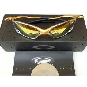 Oculos Beatles Original De Sol Oakley Juliet - Óculos De Sol Oakley ... 7c2b48104c