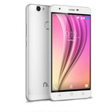 72-nuu Mobile X5 Fingerprint 5.5 Inch 3gb/32gb Rom Mt6750 Oc