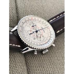 4078788ab85 Relogio Automatico Original - Relógio Breitling Masculino no Mercado ...