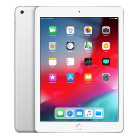 Ipad New Apple 9.7 Wi-fi 32gb + Película + Nf + Lacrado