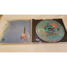 Cd Dire Straits Brothers In Arms Germany Ddd