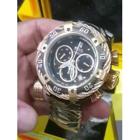 d10d8813f2d Invicta Jason Taylor Thunderbolt - Relógios De Pulso no Mercado ...
