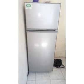 Refrigerador Mabe 11 Pies Cubicos Gris